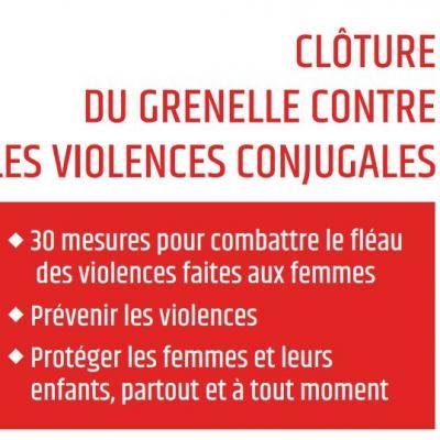 Plan violence femmes